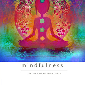 Mindfulness online course