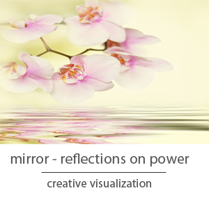 Mirror; reflections on power